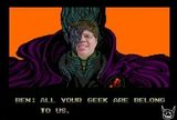 All Your Geek Are Belong To Us