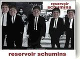 Reservoir Schumins