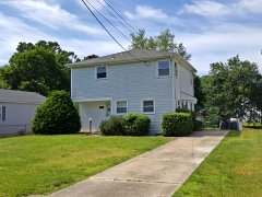 House in Glassboro, New Jersey, 2016