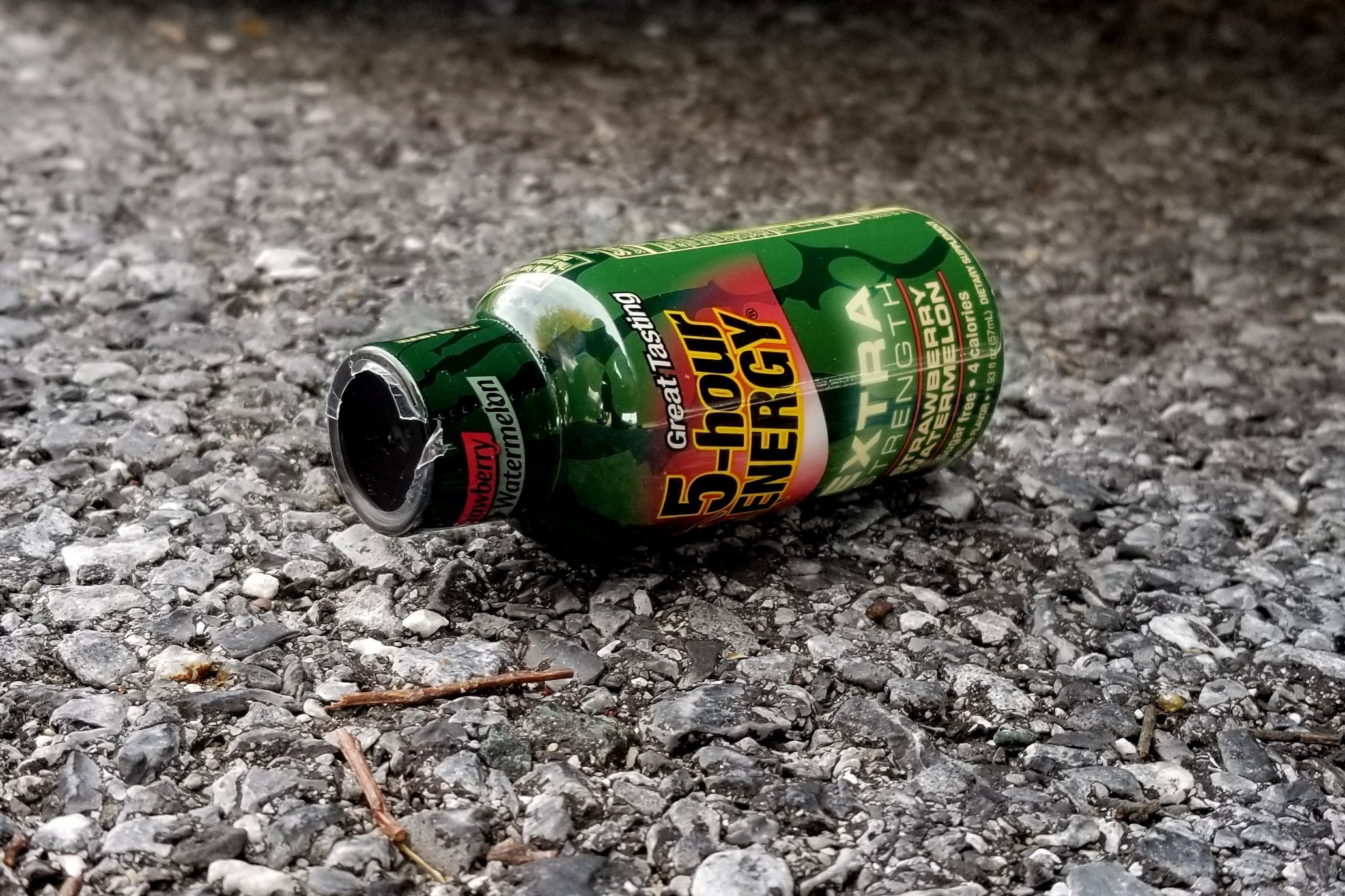 The Schumin Web » Bottle of 5-Hour Energy