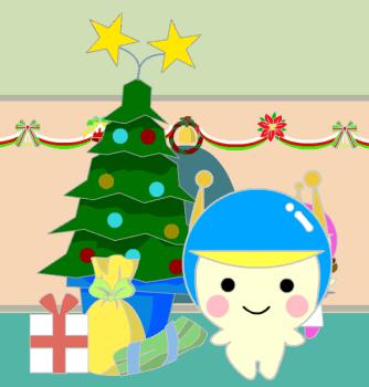 Hi-Ho Christmas (Image: Panasonic)