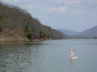Lake Moomaw