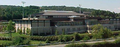 University Recreation Center