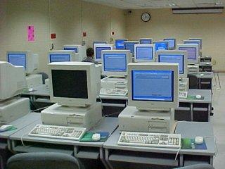 Wampler Hall Computer Lab