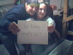 Web Cam, September 13, 2000