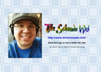 Splash Page, April 2012