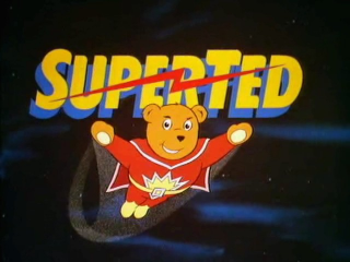 SuperTed