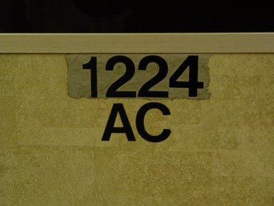 Rohr 1224