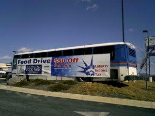 UTS 8338 in Waynesboro