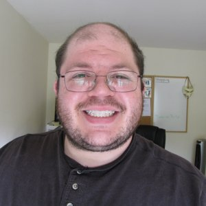 The final beard