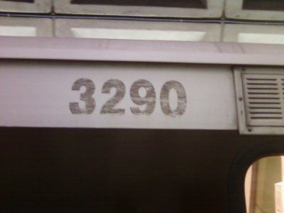 Breda 3290