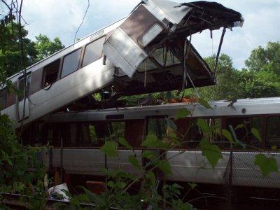 June 22, 2009 Metro collision