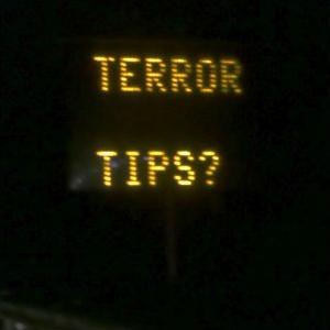 TERROR TIPS?