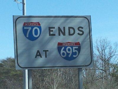 An incorrect sign!
