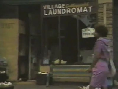 Village Cabbagepatch Laundromat
