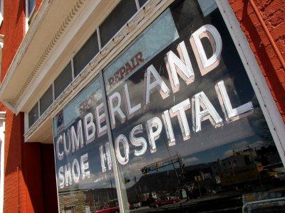 Cumberland Shoe Hospital