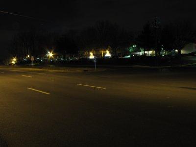 Same location, facing northeast.