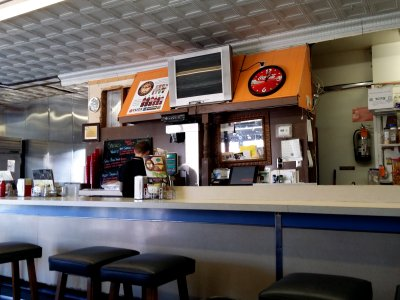 Little Beef's in Glassboro, New Jersey