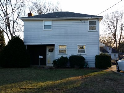 Our old house at 304 Cornell Road in Glassboro