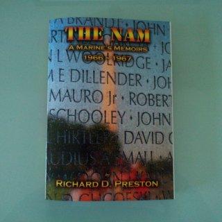The Nam, by Richard D. Preston