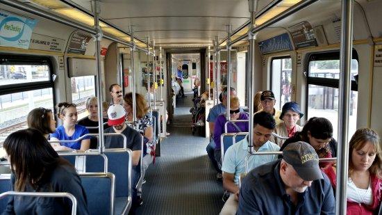 Baltimore LRV 5011