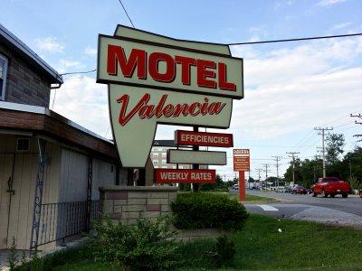 Motel Valencia