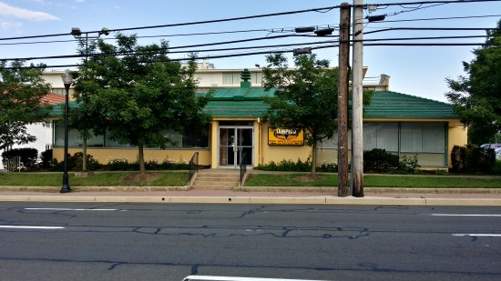 Tampico Tex-Mex Cuisine, housed in a former HoJo's