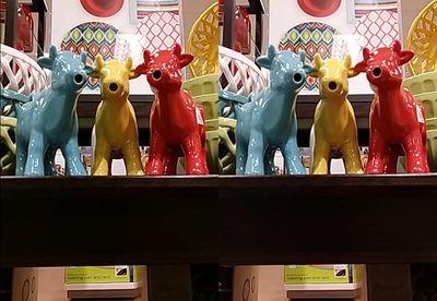 The Moo Cow Choir