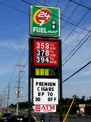 24/7 Fuel Mart