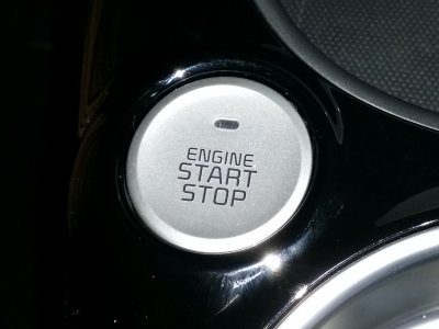 Pushbutton start