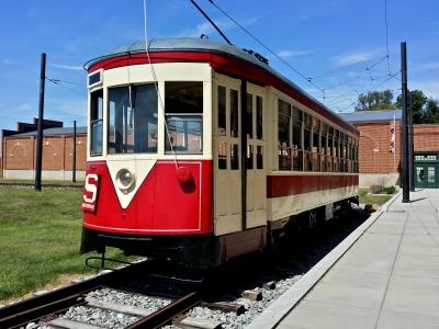 Third Avenue Railway System (TARS) 678