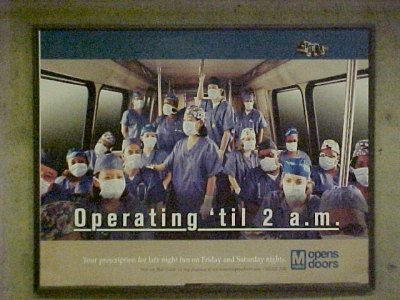 """""""Operating 'til 2 a.m."""""""