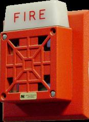 Wheelock 7002T at Zane Showker Hall, March 22, 2003