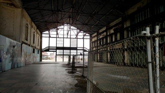 The Casino arcade
