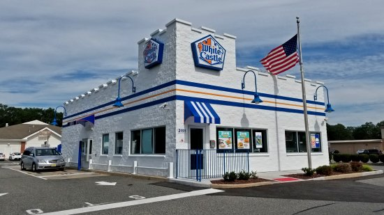 White Castle in Howell Township