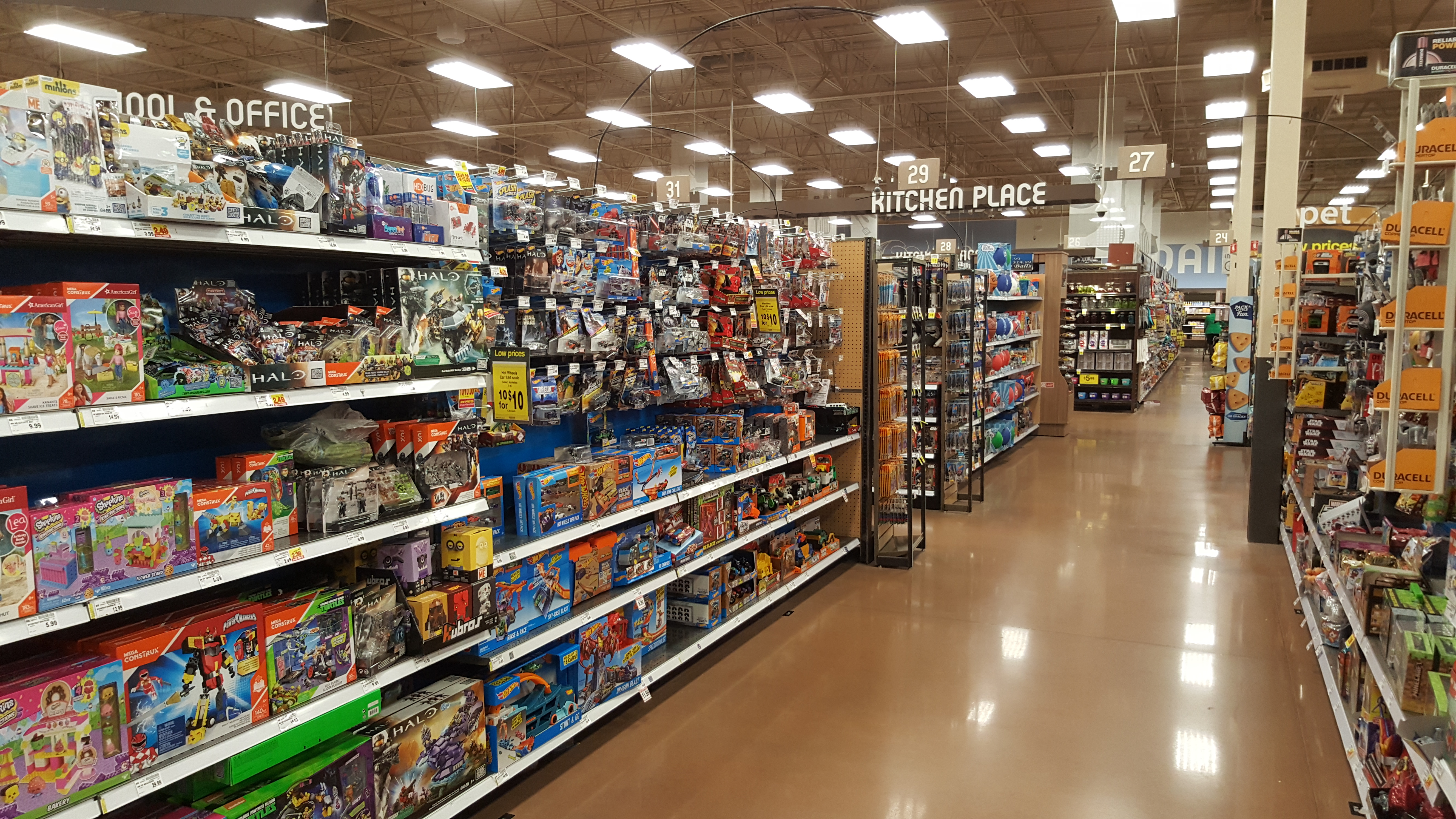 Toys From Kroger : The schumin web soda toys and a kroger like no other…