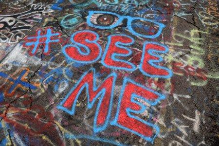 SEE ME.