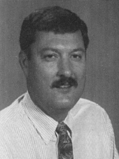 Frank Wade, from the 1994-1995 Stuarts Draft Middle School yearbook