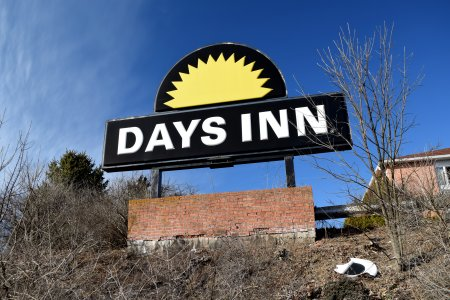 Welcome to Days Inn!