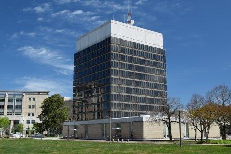 Norfolk City Hall