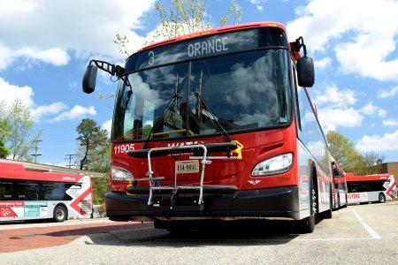 WATA bus 11905
