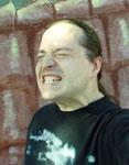 Greg Galcik's selfie