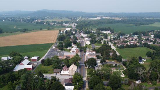 Fairfield, Pennsylvania