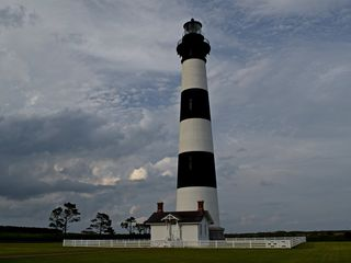 Bodie Island Lighthouse, 2017