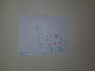 """""""Dino""""."""