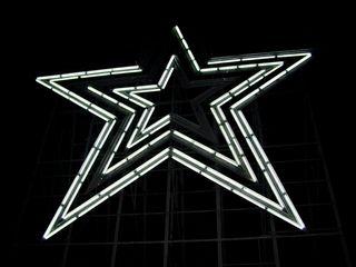 Roanoke Star, April 22, 2007