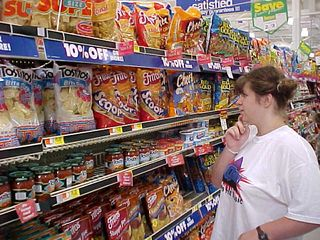 """""""Fritos or no Fritos?  I'll have to come back to it."""""""