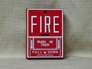 Fire-Lite BG-10