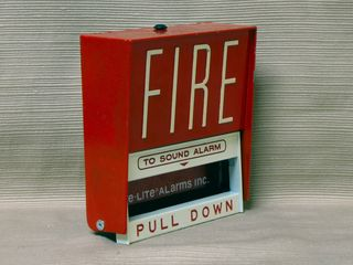 Fire-Lite BG-6