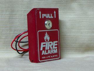 Fire-Lite BG-8